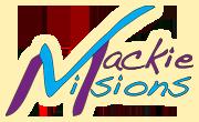 Mackie Visions