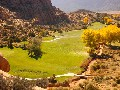 What a stunning Golf Course